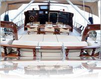 Sailing gulets