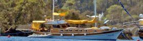 Turkish gulet for sale